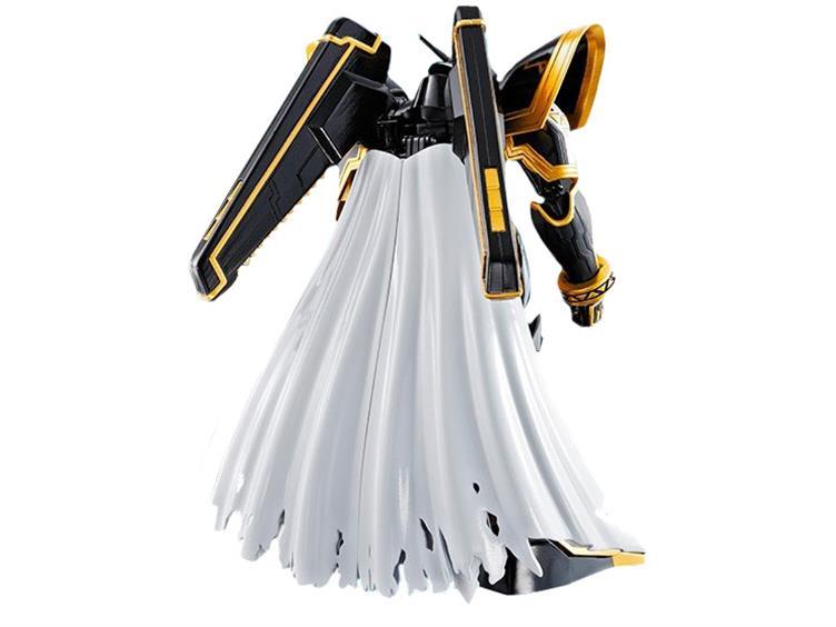 Digimon S H Figuarts Alphamon Digital Monster X Evolution