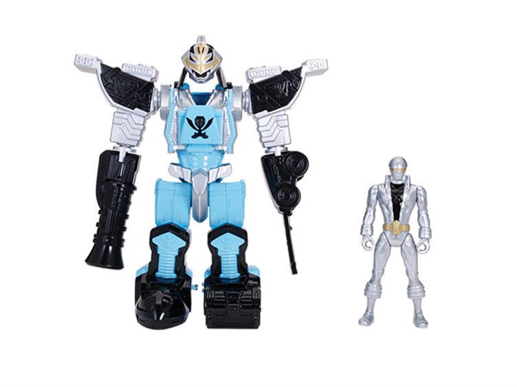 zord builder collection zord armor ranger deluxe silver megazord armor ranger deluxe silver megazord armor ranger