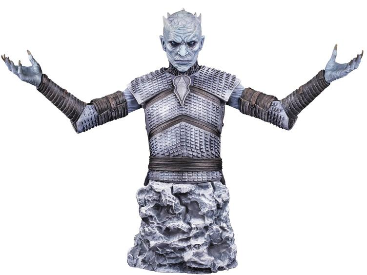 who created the night king in game of thrones
