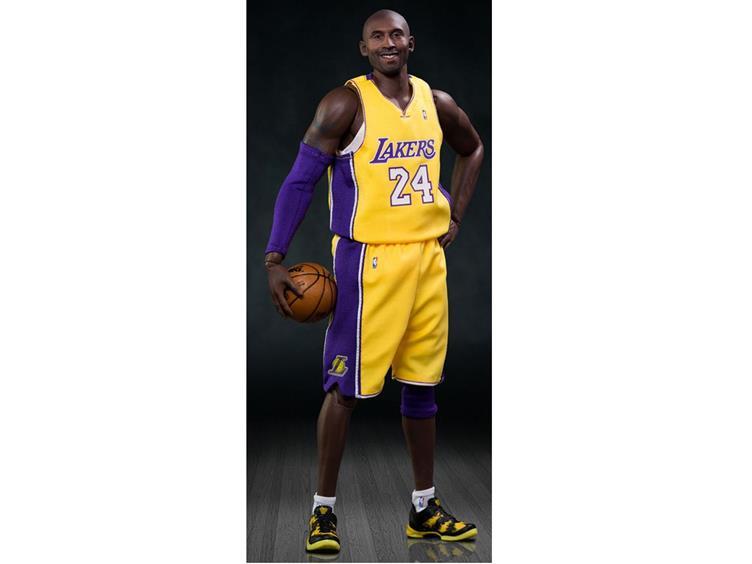 1//6 Scale Kobe Bryant Action Figure present toys 24# Figurine Model New