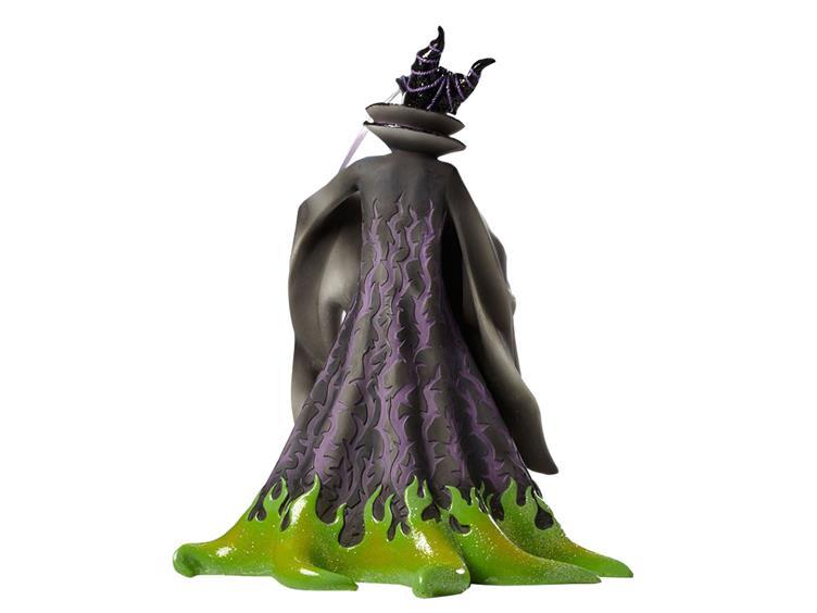 Disney 2019 Couture de Force Sleeping Beauty/'s Maleficent as Dragon Figurine