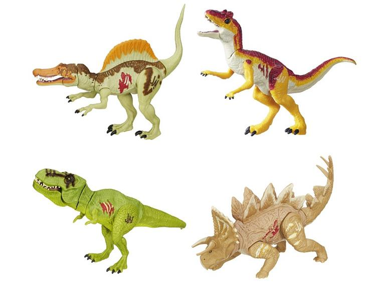 Species Profile - Stegosaurus | Jurassic world dinosaurs