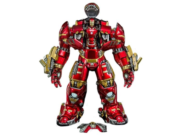 avengers age of ultron 19 scale diecast figure hulkbuster