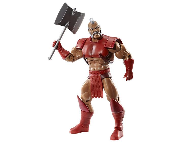 Masters of the Universe Classics New in stock Geldor