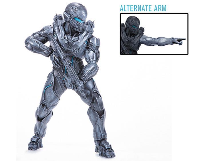 Halo 5 Guardians 10 Deluxe Spartan Locke