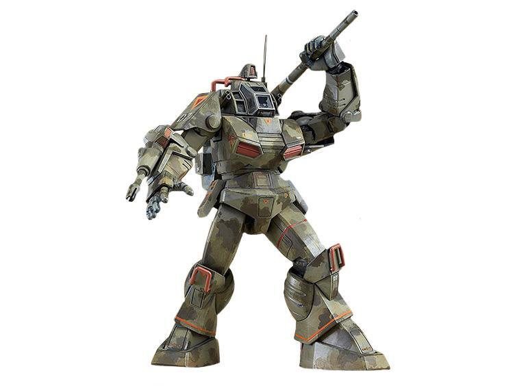 Combat Armors Max EX-02 1//72 Scale Dougram Advanced Figure MAX FACTORY
