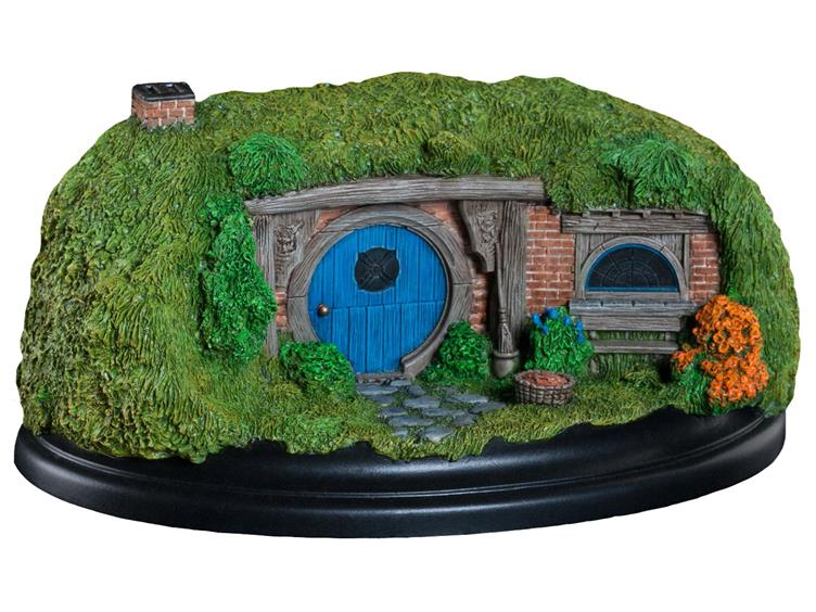 The Hobbit An Unexpected Journey Statue 26 Gandalf/´s Cutting 6 cm
