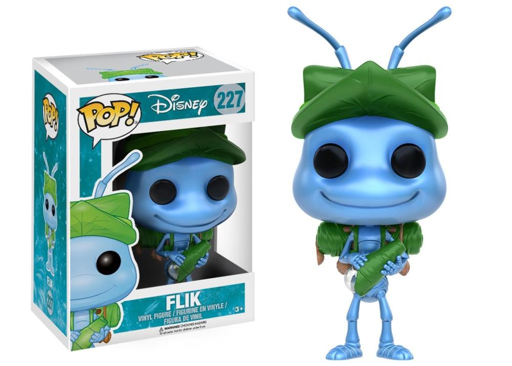 FLiK description