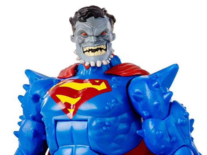 New 52 Dc Comics Multiverse Superman Doomed Collect