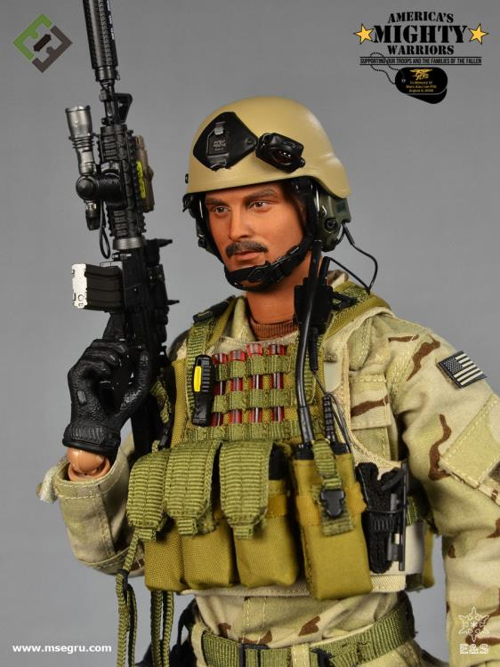 Screwdriver for EASY/&SIMPLE Seal Team 3 Marc Lee 1//6 Scale Action Figure