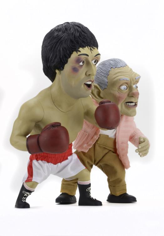 """Rocky NECA Limited Edition """"Rocky Puppet"""" Maquette"""