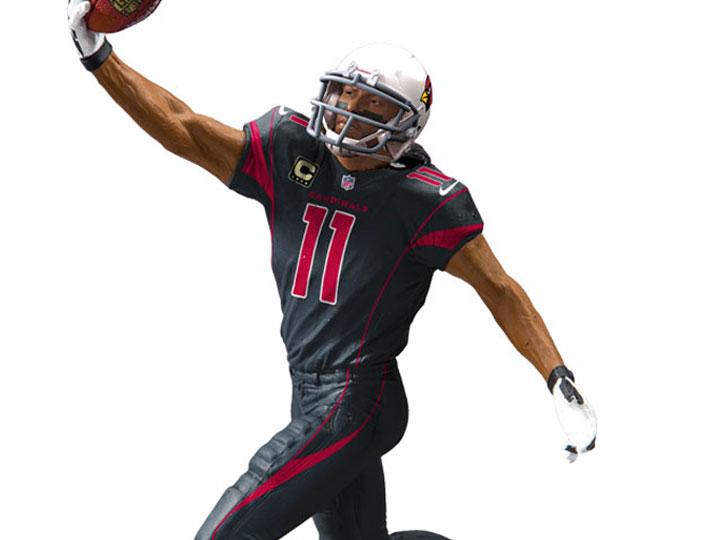 Madden NFL 18 Ultimate Team Series 01 Larry Fitzgerald (Arizona ...