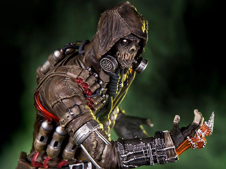 Scarecrow Batman