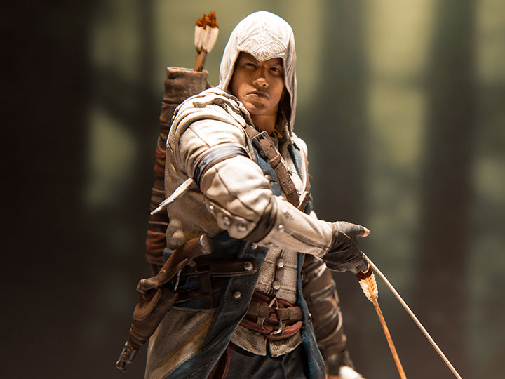 assassins creed 3 connor