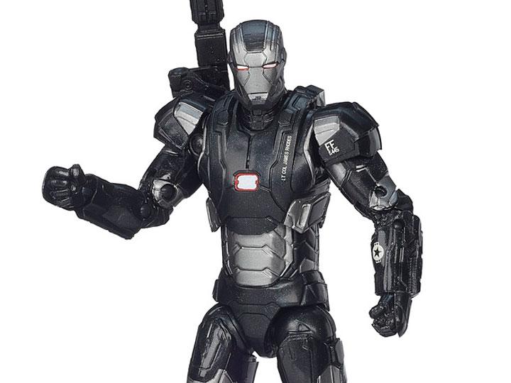 Marvel Legends Avengers Hulkbuster Series Marvel/'s War Machine Action Figure