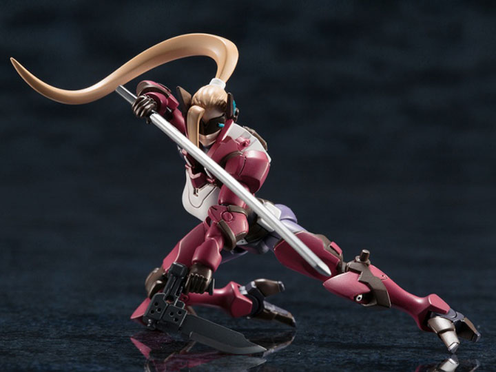 KOTOBUKIYA HEXA GEAR GOVERNOR Light Armor Type Rose 1//24 New