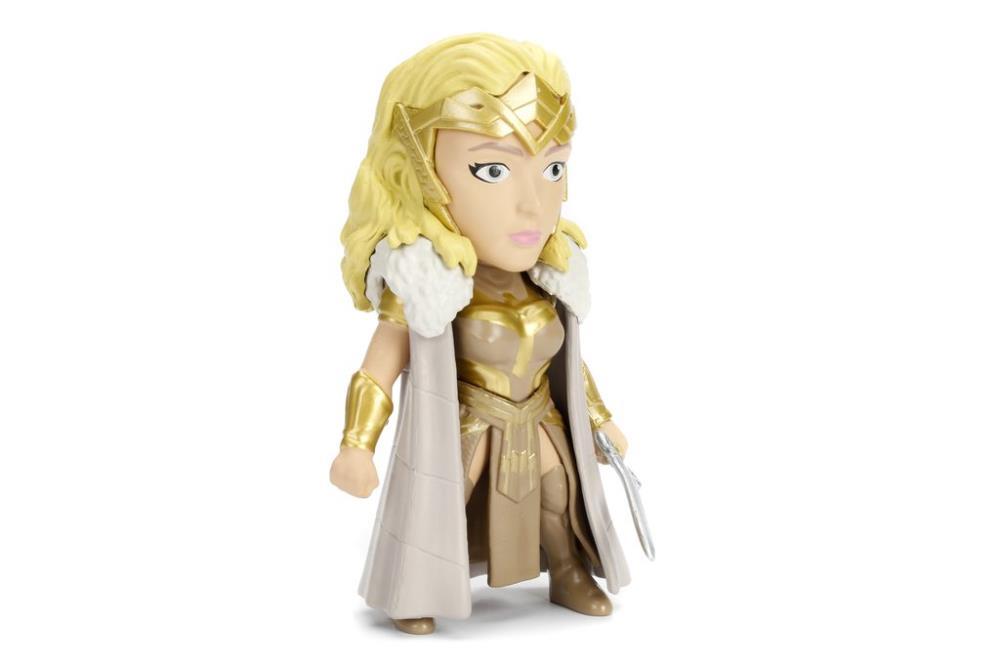 Wonder Woman-Queen Hippolyta Metals DIE CAST Sammelfigur NEUF m290