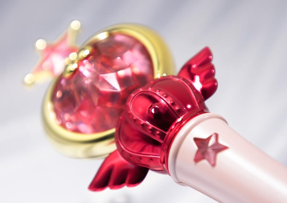 56410 SAILOR MOON PINK MOON STICK PROPLICA