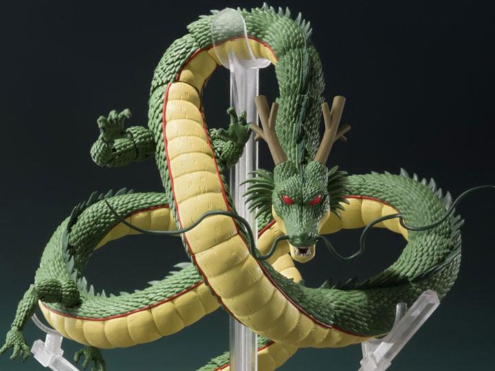 Dragon Ball Z Shenron Figure