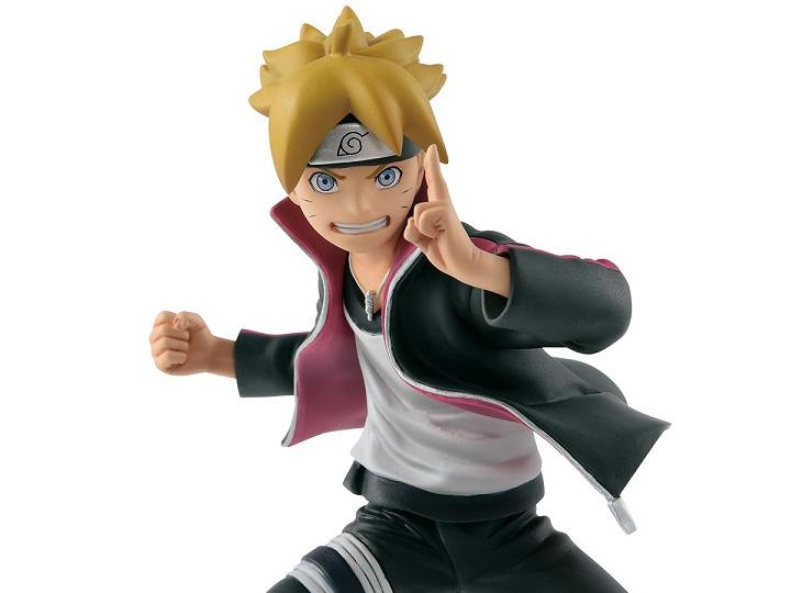 Boruto Pvc Figure Banpresto BORUTO Naruto Next Generation