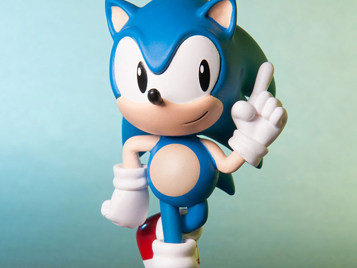Sonic The Hedgehog Boom8 Vol 1 Figure