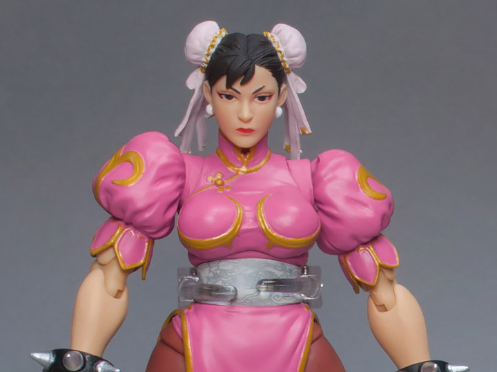 Storm Collectibles Street Fighter V Chun-Li 1//12