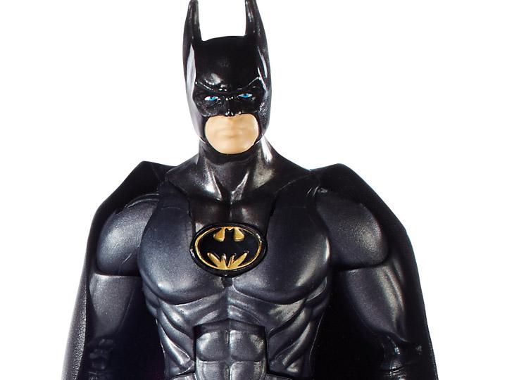 """Batman Forever DC Multiverse Signature Collection ~ 6.5/"""" BATMAN ACTION FIGURE"""