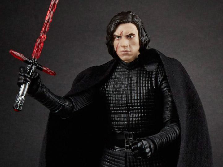 Star Wars Black Series Kylo Ren Throne Room The Last Jedi Brand NEW