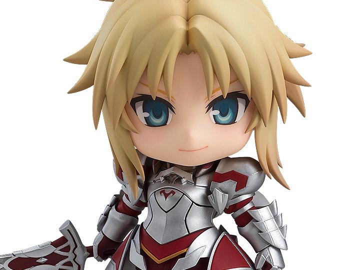 """Nendoroid Saber of /""""Red/"""""""