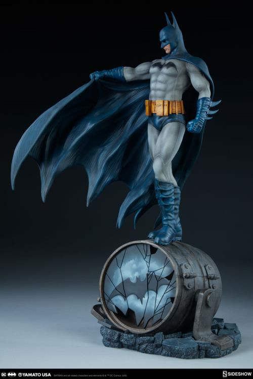 Yamato DEC168013 Batman Final Fantasy Gallery Harley Quinn 1:6 Escala PVC Figura DC Comics Collection