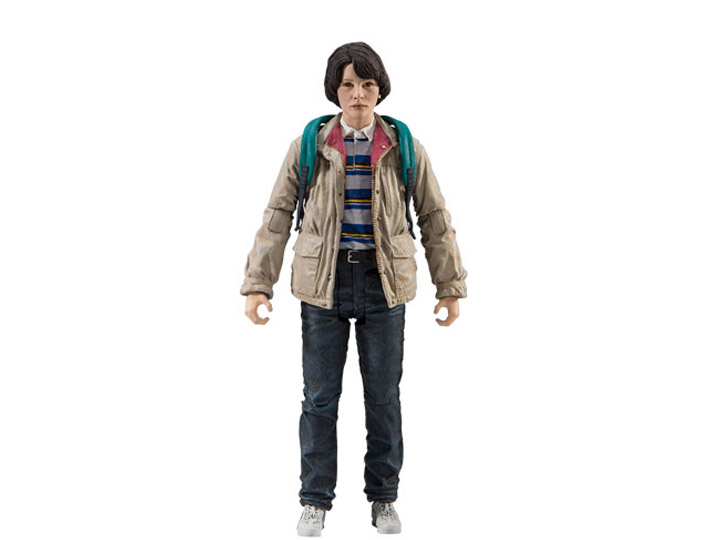STRANGER THINGS 7IN SER3 MIKE ACTION FIGURE