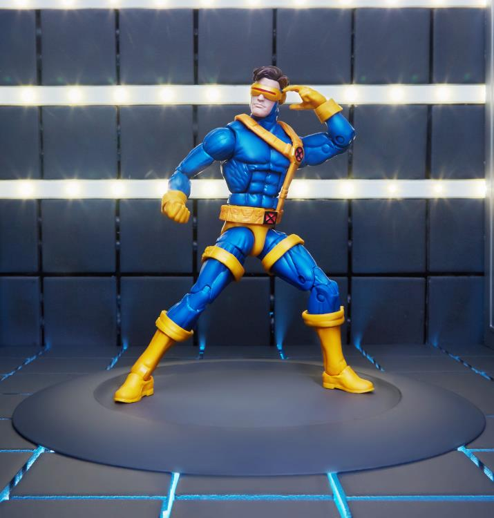 Marvel Legends Warlock BAF bras droit condition est utilisé