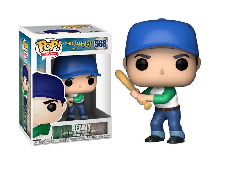 Benny The Sandlot Movies Funko POP