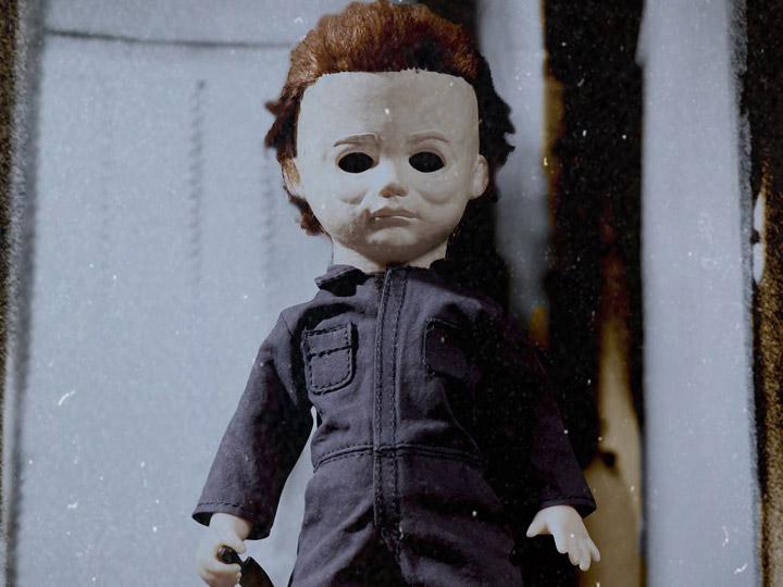 Halloween 2020 Michael Myers Dead? Living Dead Dolls Presents: Halloween Michael Myers