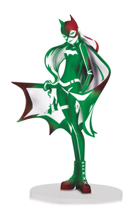 DC Artists/' Alley Batgirl by Sho Murase LE 3350 BNIB