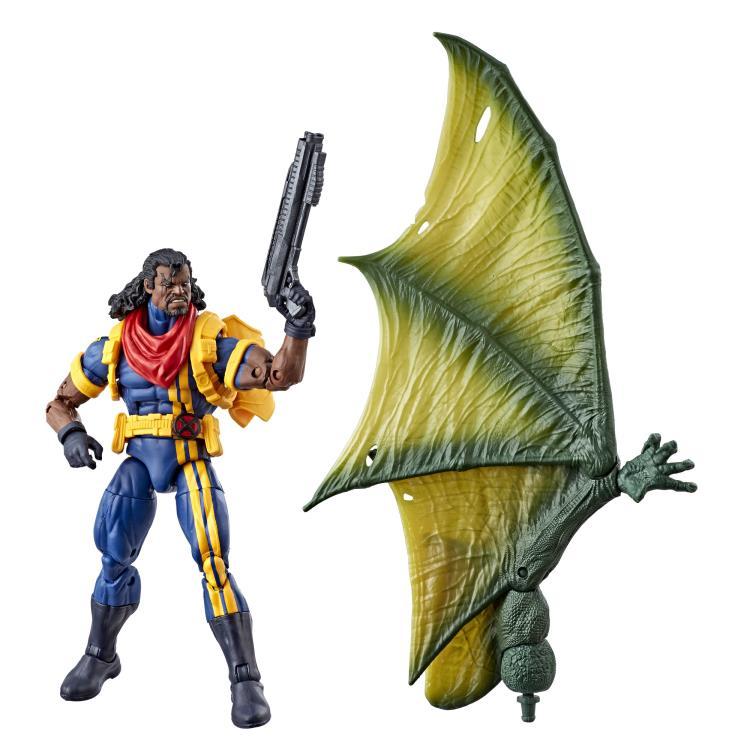 Mint A+Seller Hasbro Marvel Legends X-Men Bishop
