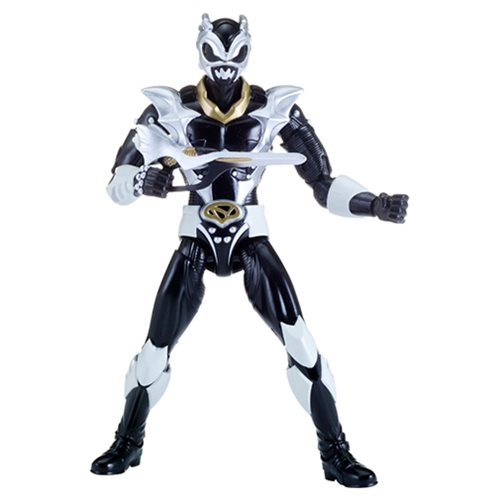 power rangers in space legacy collection psycho silver ranger exclusive power rangers in space legacy