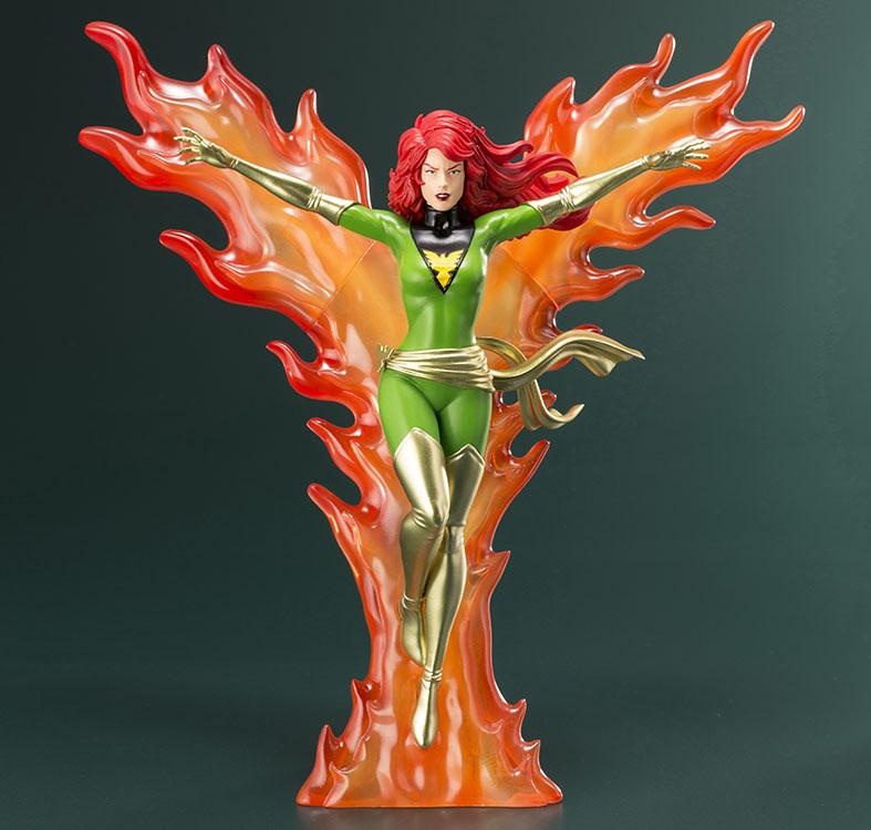 Statue Kotobukiya X‐Men /'92 Series Professor X Artfx