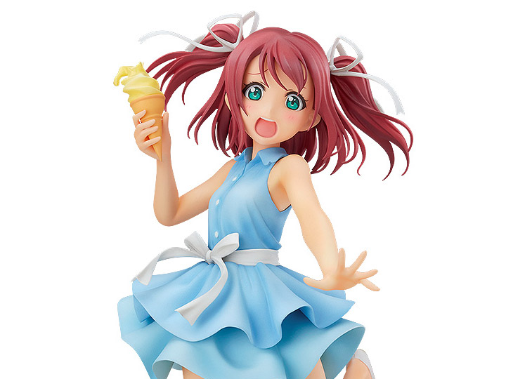 Love Live Sunshine Ruby Kurosawa Blu Ray Jacket Ver 1 7 Scale Figure