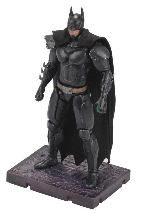Injustice 2 Batman 1:18 Scale PX Previews Exclusive Figure Gallery Image 2