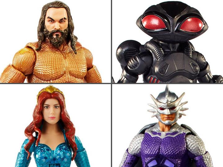 DC Comics Aquaman Mera 12 Inch Figure