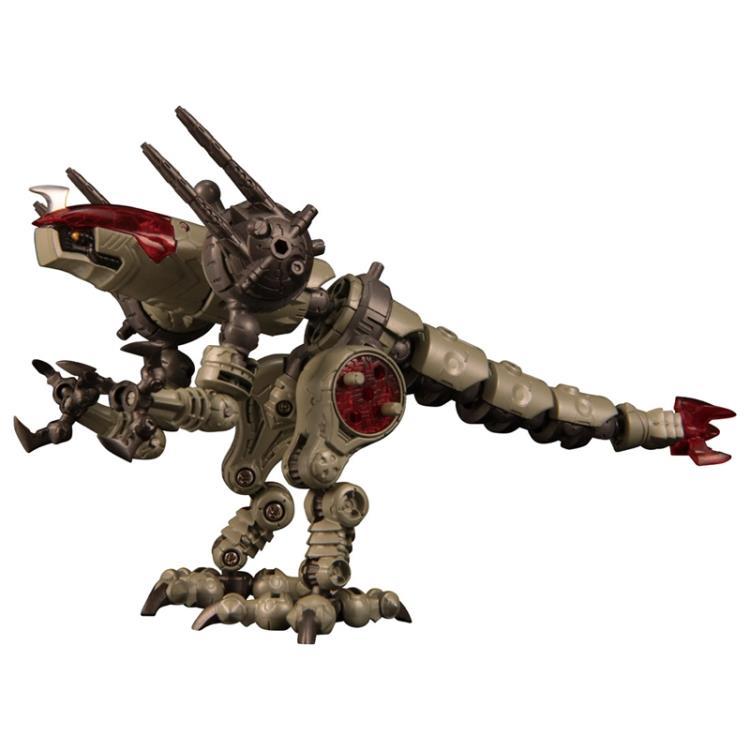 Diaclone Reboot DA-31 Waruder Raider Raptor Head Action Figure Toy in stock