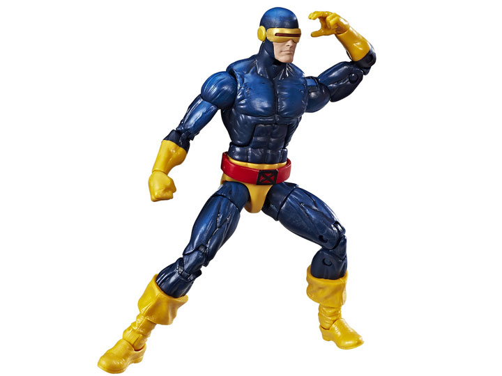 Dark Storm /& Bonne Tempête Marvel Legends 80 ans anniversaire-X-Men Dark Phoenix