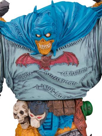 DC Artist Alley Batman Limited Edition Figure (James Groman)