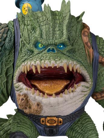 DC Artist Alley Killer Croc Limited Edition Figure (James Groman)