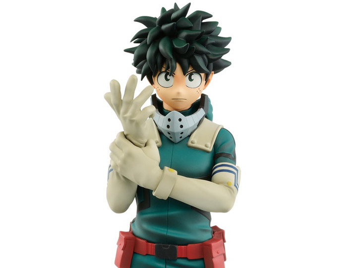My Hero Academia Age Of Heroes Vol 2 Izuku Midoriya