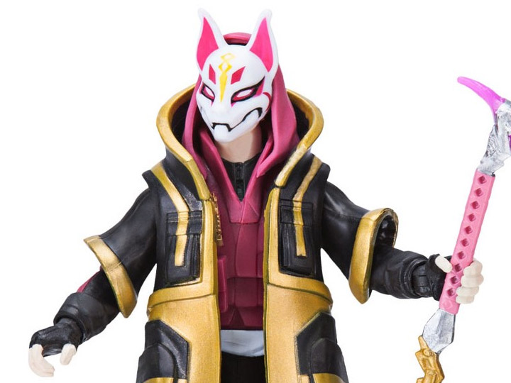Fortnite Solo Mode Drift The drift outfit is a legendary skin part of the season 5 battle pass. jazwares