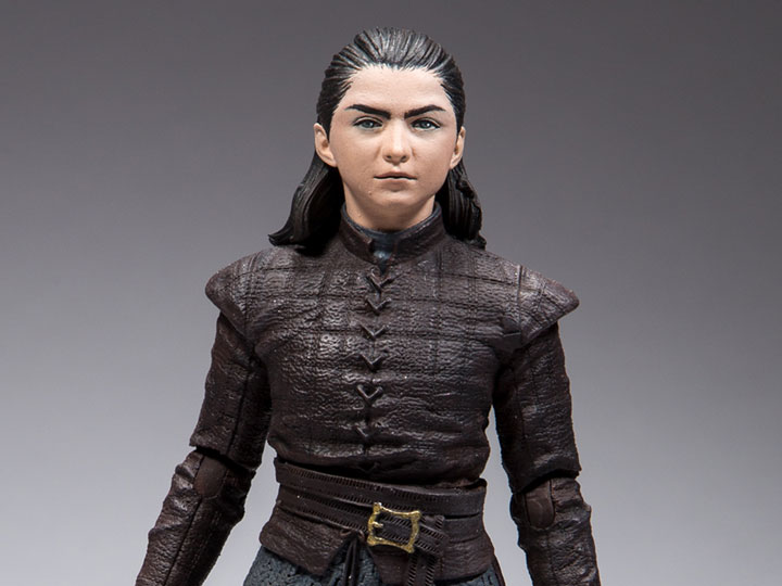 Arya Stark Action Figure McFarlane Toys Game of Thrones