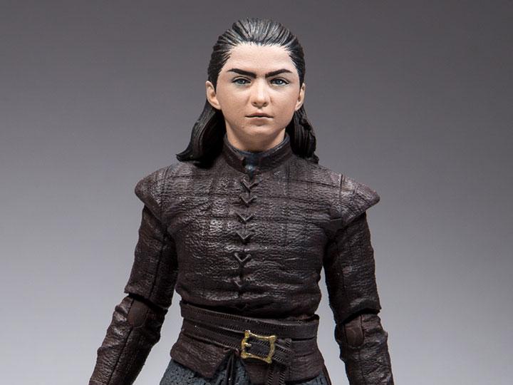 "Game of Thrones Arya Stark 8/"" Action Figure"