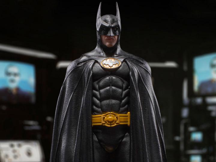 Batman 1989 Batman 1 10 Art Scale Limited Edition Statue